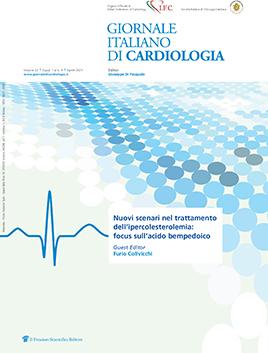Suppl. 1 Nuovi scenari nel trattamento dell'ipercolesterolemia: focus sull'acido bempedoico