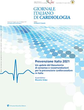 Suppl. 1 Prevenzione Italia 2021